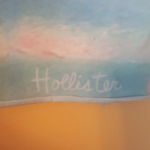 Hollister Tops - 3 for $12 Cute, beach Hollister tank, loose fit S